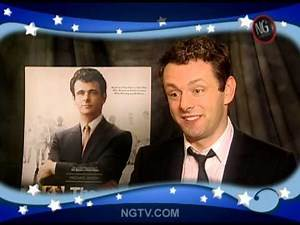 Michael Sheen on The Damned United