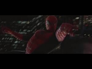 Spider-Man 2 OST - First Web Failure (Film Version)
