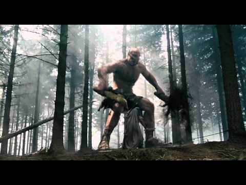 Wrath of the Titans (2012) Cyclops Feature