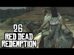 RED DEAD REDEMPTION ☠️• LANDON RICKETTS ist zurück! • LET'S PLAY RED DEAD [26]