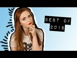Top Ten Albums of 2016 (The Record Review)