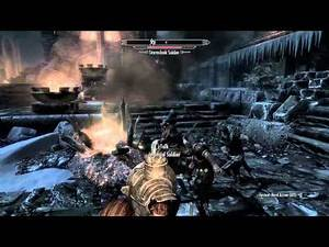 Skyrim Gets Even More Awesome!