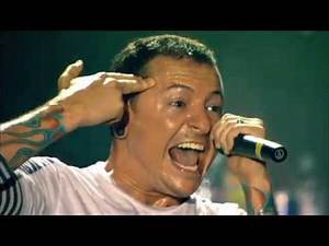 Linkin Park (Live in Detroit) - Given Up