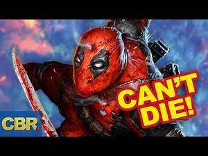 10 MCU Characters Who Will Never Die