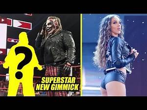 WWE Teasing Major RETURNING SUPERSTAR To Join Bray Wyatt with NEW GIMMICK!
