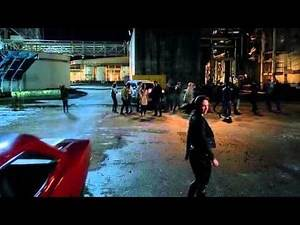 Flash 2x12 - Not fast enough to save Iris