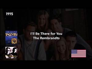 Songs from TV series you might remember
