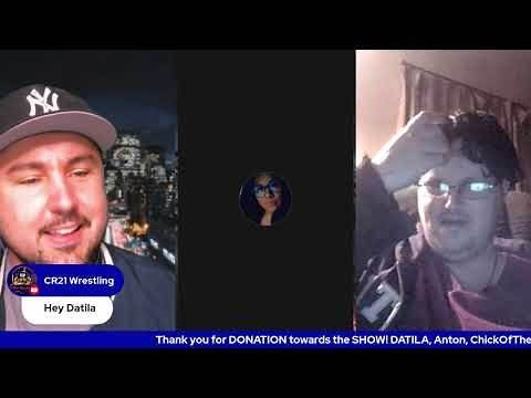 AEW Dynamite Live Stream & WWE NXT REVIEW | Kenta AEW Debut - Full Showreaction Edge On NXT