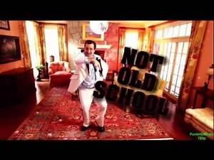 "WWE RAW 04-March-2013 ""Old School"" Promo [720p]"