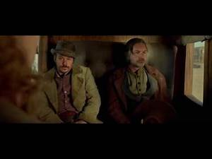 Western Movies The Salvation 2014 (ima prevod) Danish Western Film shot in South Africa