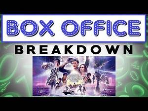 Ready Player One Sets the Box Office High Score! - Box Office Breakdown for April 1st, 2018