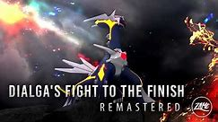 Dialga's Fight to the Finish (Remaster) ► Pokémon Mystery Dungeon: Explorers of Time/Darkness