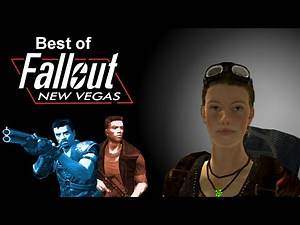Best of Fallout New Vegas