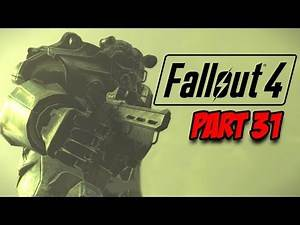 MAKE MY DAY, PUNK - Fallout 4 Survival Mode   Part 31