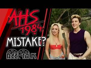 Is Focusing Only On Camp Redwood a Mistake? AHS 1984 Discussion!