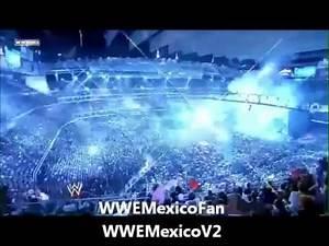 WWE Wrestlemania 27 The Rock vs. John Cena Official Promo
