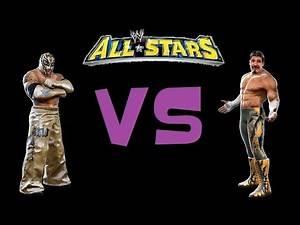 GREATEST HIGH FLYER - WWE All Stars Fantasy Warfare Ep. 2