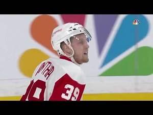 Detroit Red Wings vs Minnesota Wild - February 12, 2017 | Game Highlights | NHL 2016/17