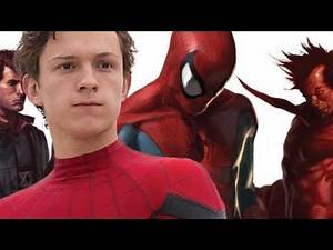 Why Spider Man Should Be Based on 'One More Day' Storyline