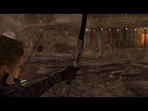 """Fallout: New Vegas B42 """"Bow and arrow"""" detailed overview"""