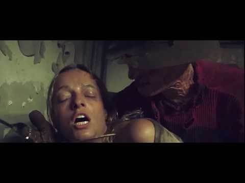 Horrorporn's A Nightmare on Elm Street (2018) Official Trailer