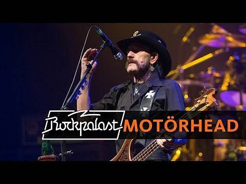 Motörhead live (full show) | Rockpalast | 2014
