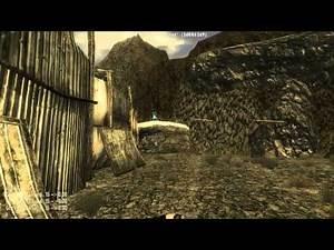 Fallout New Vegas Mods: 5th Cohort Division - Part 1