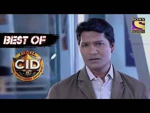 Best of CID - The Backstabbing Friend - Full Episode