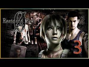 RESIDENT EVIL ZERO PART 3: Giant Centipede Boss Battle