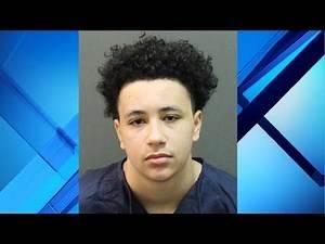 Suspect in teen's death denied bond