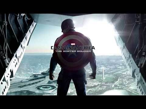 """Really Slow Motion - Gender (""""Captain America: The Winter Soldier - Trailer 2"""" Music)"""
