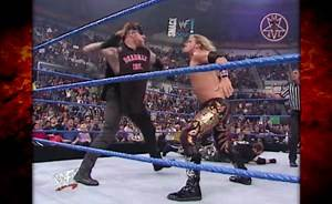The Brothers of Destruction Destroy The Dudley Boyz & Edge & Christian! 2/8/01