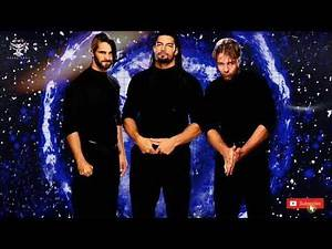 """WWE: The Shield Theme (Sethrollins ,RomanReigns ,Deanambrose)Theme Song•"""" Special Op """" _2020 HD"""