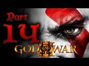 God Of War III HD : Muses