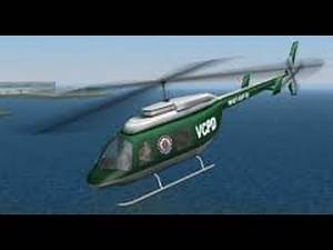 GTA Vice City: VCPD Heli Quotes