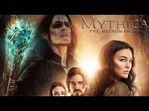 Mythica: The Necromancer (Free Full Movie) Adventure, Sci-Fi