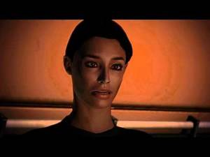 Mass Effect: Ashley Romance #3