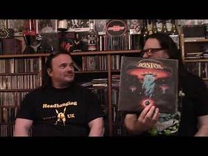 Hard 'n' Heavy 1976 - Part 2 - Honorary Mentions