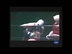 David Von Erich vs The Spoiler (Houston September 28th, 1979)