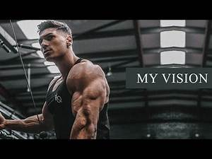MY VISION - Gym Motivation 2020 💪
