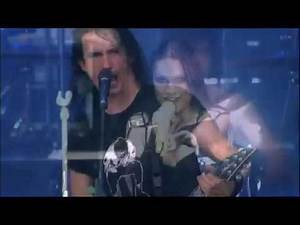 Top 10 - 2000's Heavy Metal Bands