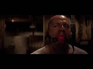 Pulp Fiction (Quentin Tarantino Commentary): Juxtaposition of Sound