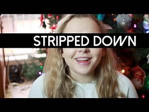 NO CUTS NO EDITS | STRIPPED DOWN CHALLENGE