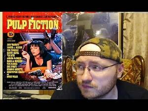 Pulp Fiction (1994) Movie Review