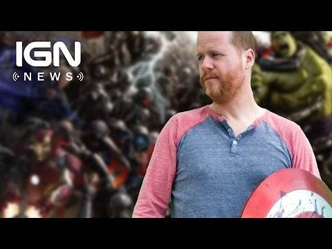 Whedon Says No Avengers: Age of Ultron Director's Cut - IGN News