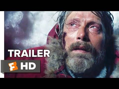 Arctic Trailer #1 (2019)   Movieclips Trailers
