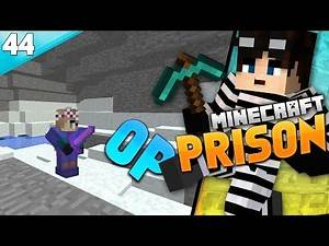 Minecraft: OP Prison | Ep 44 | IM A PRETTY GIRL! (OP Prison Server)