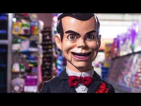 GOOSEBUMPS 2: HAUNTED HALLOWEEN All Movie Clips Trailer (2018)