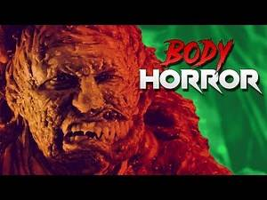 8 Gruesome Body Horror Movies You Should Check Out!