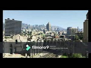 GTA V - Bevhills/Vinewood Business And All Other Quotes (Mini Version)